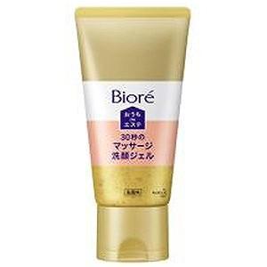 花王 Biore(ビオレ) おうちdeエステ 30秒のマッサージ洗顔ジェル 150g