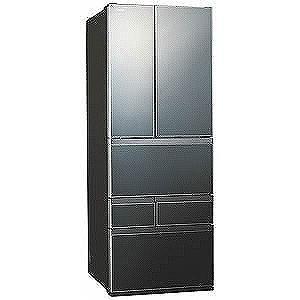 東芝 6ドア冷蔵庫(601L・フレンチドア) GR−K600...