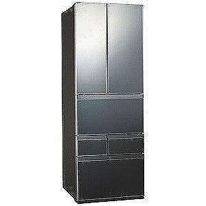 東芝 6ドア冷蔵庫(509L・フレンチドア) GR−K510...