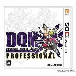 スクウェア・エニックス ニンテンドー3DSソフト ドラゴンクエストモンスターズ ジョーカー3 プロフ...