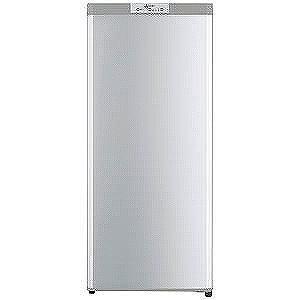 三菱 1ドア冷凍庫(121L・右開き) MF‐U12B‐S (シルバー)(標準設置無料)|y-kojima