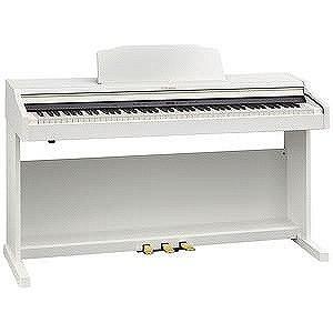 ローランド 電子ピアノ RPシリーズ(88鍵盤/ホワイト) RP501R−WHS (標準設置無料)