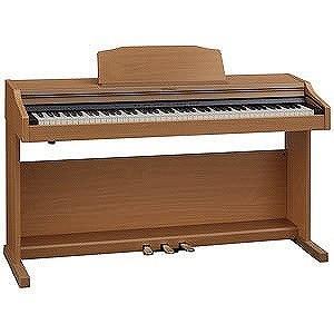 ローランド 電子ピアノ RPシリーズ(88鍵盤/ナチュラルビーチ調仕上げ) RP501R−NBS (...