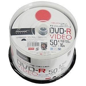 磁気研究所 HIDISC DVD-R録画用 1...の関連商品1