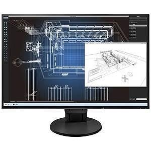 ナナオ/EIZO 24.1型LEDバックライト搭載液晶モニター(ブラック)FlexScan EV24...