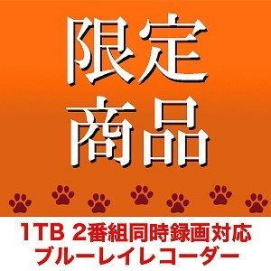 シャープ ブルーレイレコーダー AQUOS (1TB) BD...