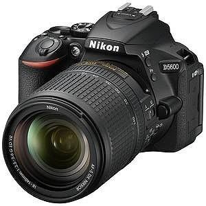ニコン D5600(18−140 VR レンズキット)/デジタル一眼レフカメラ D5600LK181...