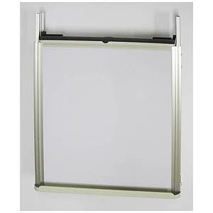 コロナ 窓用エアコン テラス窓用取り付け枠 WT‐8Hの商品画像