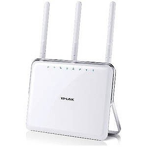 TPLINK 無線LANルーター 親機単体[AC1900 デュアルバンド ギガビット無線LANルーター ARCHERC9