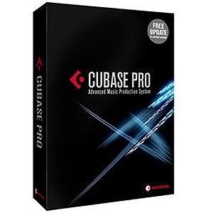 STEINBERG 〔Win/Mac版〕 音楽制作ソフトウェア Cubase Pro 9 CUBAS...