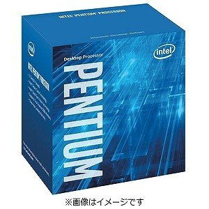 インテル Pentium G4560 BOX品 BX80677G4560|y-kojima