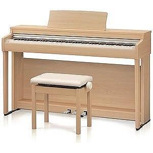 河合楽器 電子ピアノ CNシリーズ(88鍵盤/プレミアムライトオーク調仕上げ) CN27LO(標準設置無料)|y-kojima