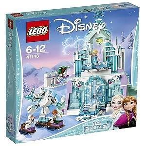 LEGO レゴブロック 41148 ディズニープリンセス アナと雪の女王  アイスキャッスル ファンタジー y-kojima