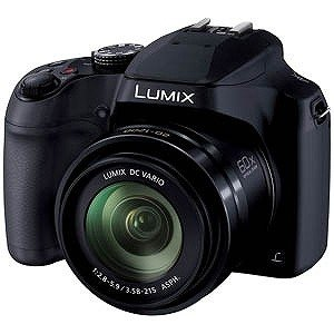 パナソニック コンパクトデジタルカメラ LUMIX(ルミックス) DC−FZ85