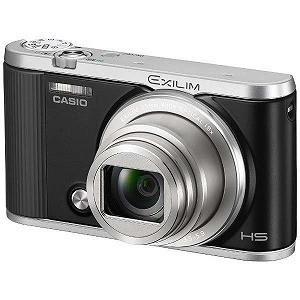 CASIO コンパクトデジタルカメラ HIGH SPEED ...