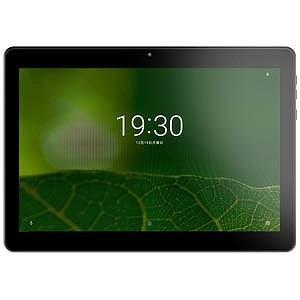 ケイアン Androidタブレット[10型・ストレージ 8GB] KPD10B(ブラック)|y-kojima