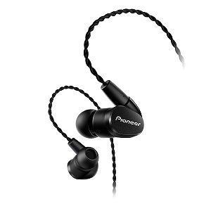 パイオニア (ハイレゾ音源対応)耳かけカナル型...の関連商品5