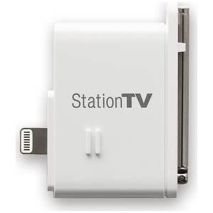ピクセラ モバイルテレビチューナー 【iPhone/iPad専用】 PIX−DT350N|y-kojima