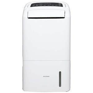 アイリスオーヤマ 空気清浄機能付衣類乾燥除湿機(〜14畳) ...