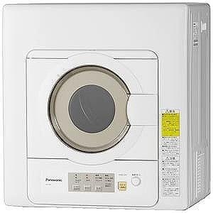 パナソニック 電気衣類乾燥機 (乾燥6.0kg) NH−D6...
