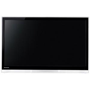 パナソニック 24V型 ポータブルテレビ プライベートビエラ UN−24F7−K ブラック
