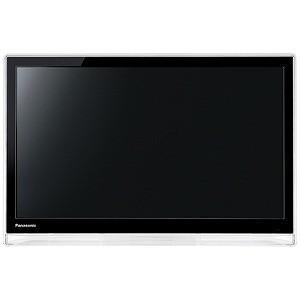 パナソニック 19V型 ポータブルテレビ プライベートビエラ UN−19F7−K ブラック