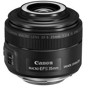 Canon 交換レンズ EF−S35mm F2.8 マクロ IS STM【キヤノンEFマウント(AP...