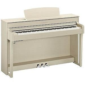 YAMAHA 電子ピアノ Clavinova(クラビノーバ) CLPシリーズ(88鍵盤) CLP−645WA (ホワイトアッシュ調)(標準設置無料)|y-kojima