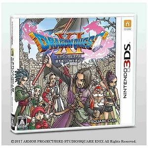 スクウェア・エニックス 3DSゲームソフト ドラ...の商品画像
