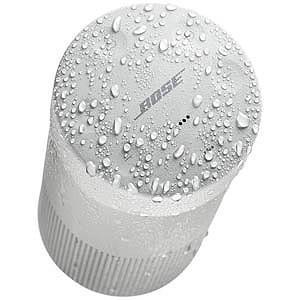 BOSE ブルートゥーススピーカー Bose SoundLink Revolve Bluetooth speaker(グレー)|y-kojima|03