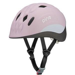OGK 子供用ヘルメットPINE PINE(ラビ0
