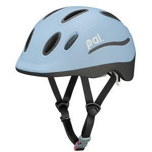 OGK 子供用ヘルメットPAL PAL(ウォー0