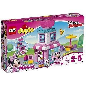 LEGO レゴブロック 10844 デュプロ ミニーのおみせ|y-kojima