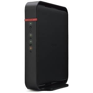 バッファロー 無線LANルータ 親機単体 [無線ac/a/n/g/b・有線LAN] 866+300Mbps・ギガルーター WHR−1166DHP4|y-kojima