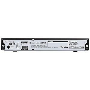 パナソニック ブルーレイディスクプレーヤー DMP−BD90K (ブラック)|y-kojima|03