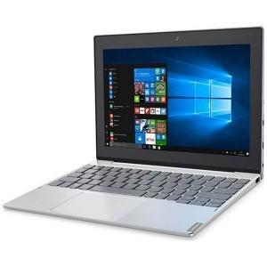 LENOVO 10.1型タッチ対応ノートPC[Win10 Home・Atom]|y-kojima