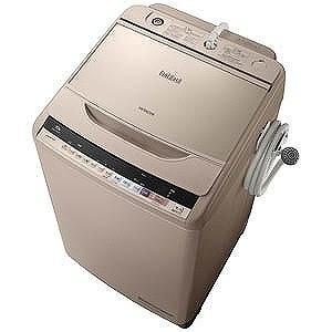 日立 全自動洗濯機 (洗濯10.0kg)「ビートウォッシュ」...