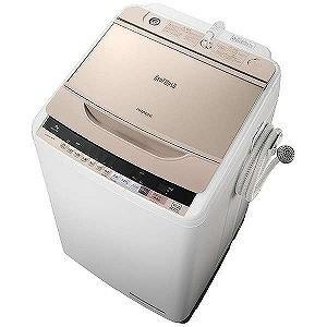 日立 全自動洗濯機 (洗濯9.0kg)「ビートウォッシュ」 ...