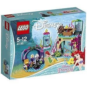 LEGO (レゴ) 41145 アリエル 海の魔女アースラのおまじない y-kojima