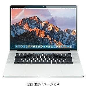 パワーサポート MacBook Pro 15inch用 液晶保護フィルム クリスタルフィルム PKF...