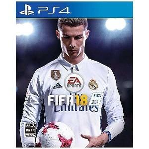 EA PS4ゲームソフト FIFA18 y-kojima