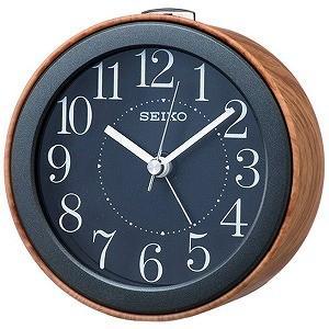 セイコー 目覚まし時計「Natural Style(ナチュラルスタイル)」 KR504A