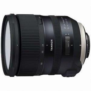 タムロン ニコンFマウント一眼レフ用交換レンズ SP24−70mm F/2.8 Di VC USD ...