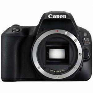 Canon デジタル一眼 EOS Kiss X9(B)【ボデ...