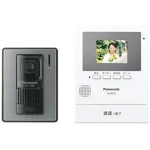 パナソニック テレビドアホン 「録画機能搭載シンプルタイプ」 VL−SZ25K|y-kojima