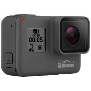 GOPRO マイクロSD対応 4Kムービー ウェアラブルカメラ GoPro(ゴープロ)