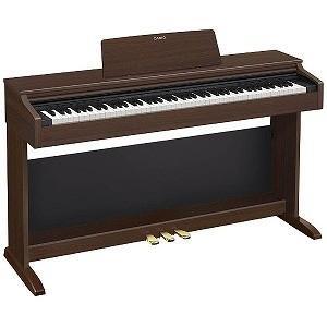 CASIO 電子ピアノ CELVIANO(セルヴィアーノ)(88鍵盤) AP−270BN (オークウッド調)(標準設置無料)
