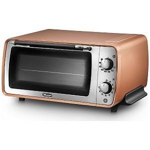 デロンギ オーブントースター Distinta(ディスティンタ) [1200W/食パン4枚] EOI...