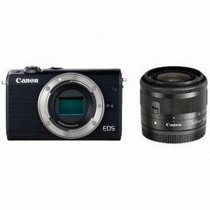 Canon EOS M100【EF−M15−45 IS ST...