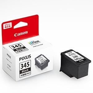 Canon 「純正」FINE カートリッジ BC−345XL